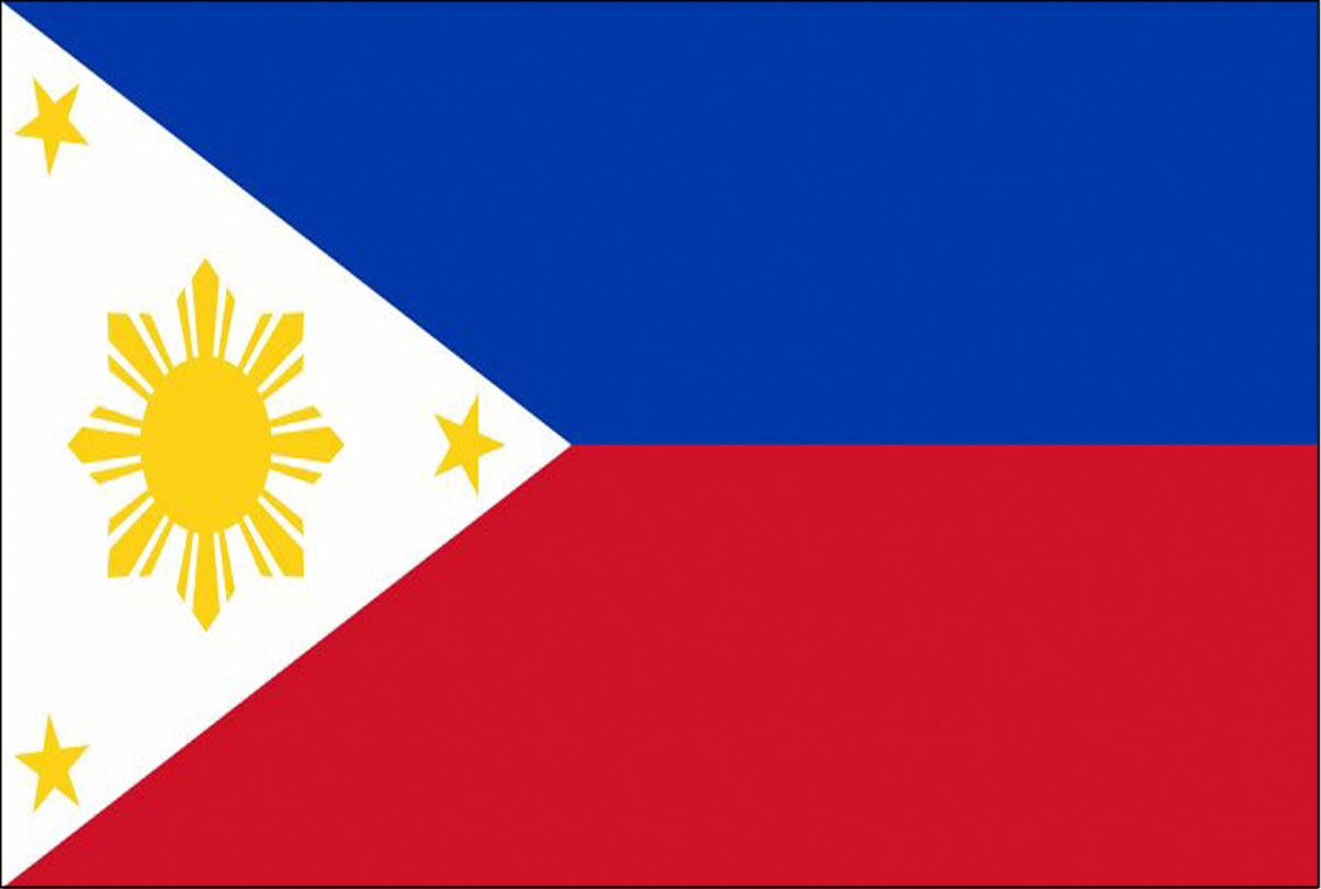 11 Philippines