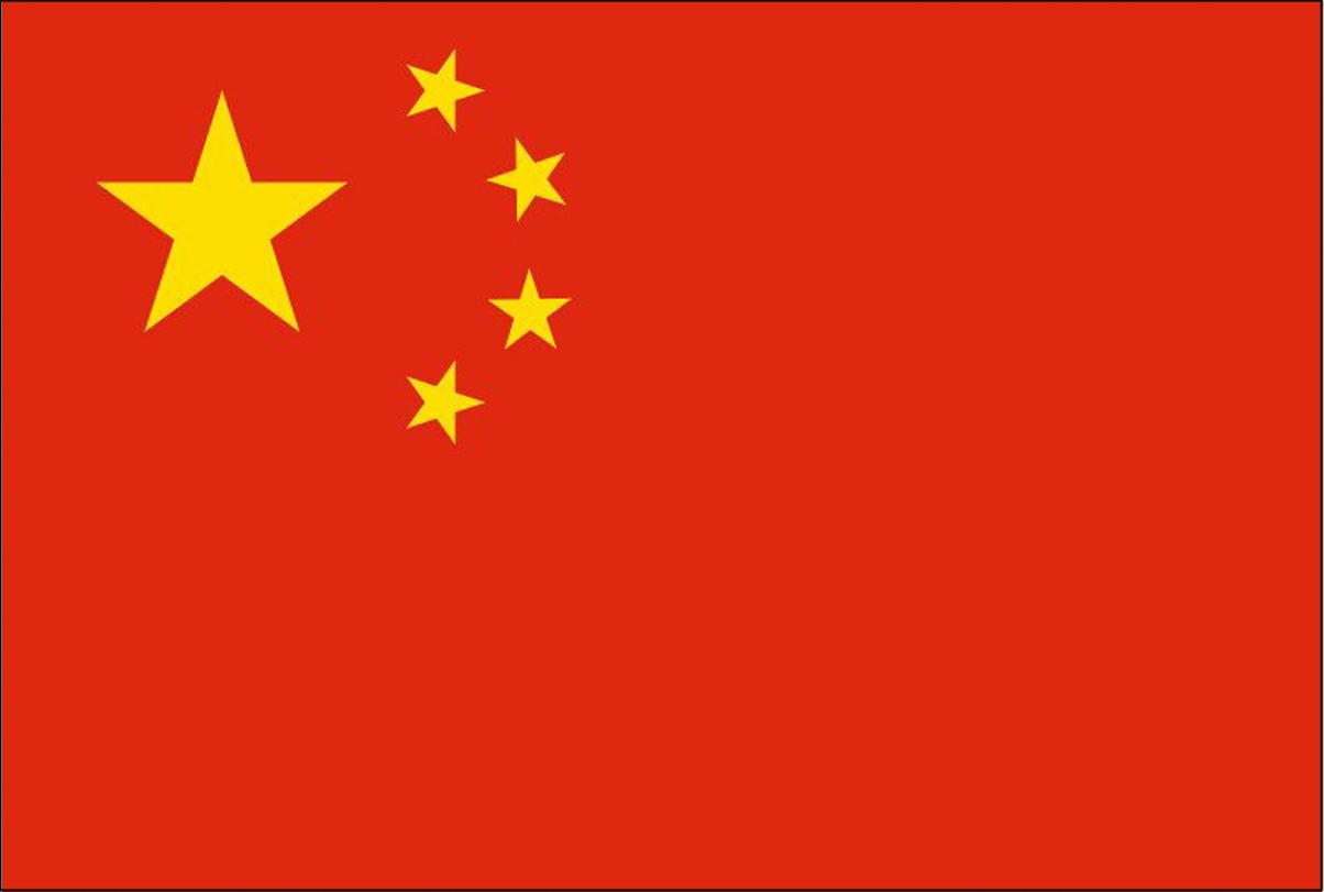 12 China