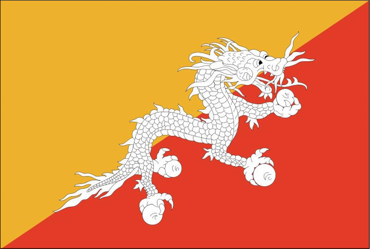 18 Bhutan