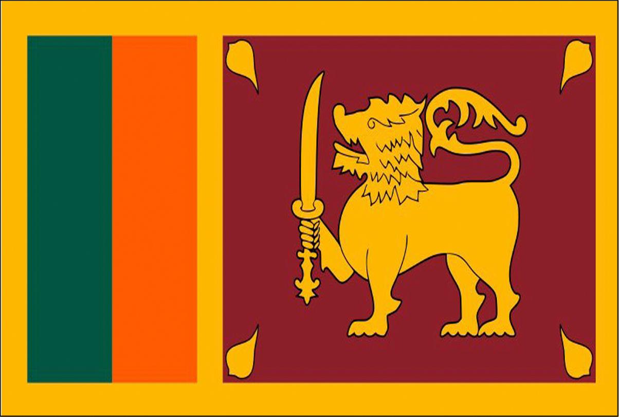 21 Sri Lanka