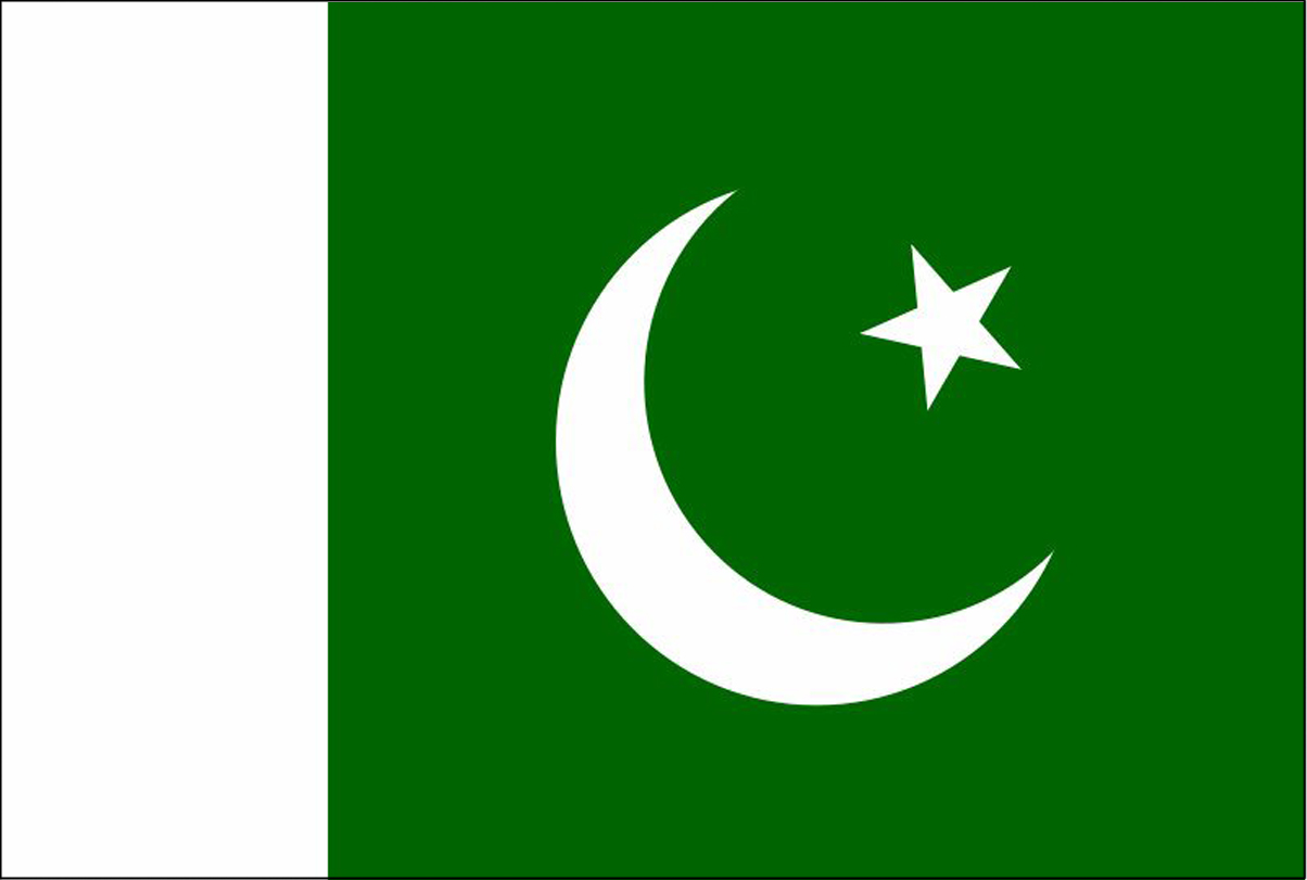 23 Pakistan