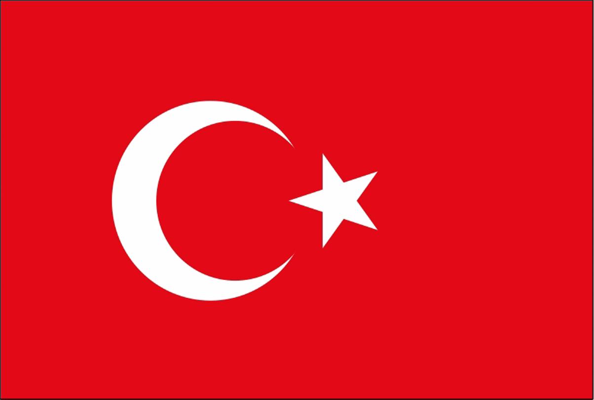 24 Turkey