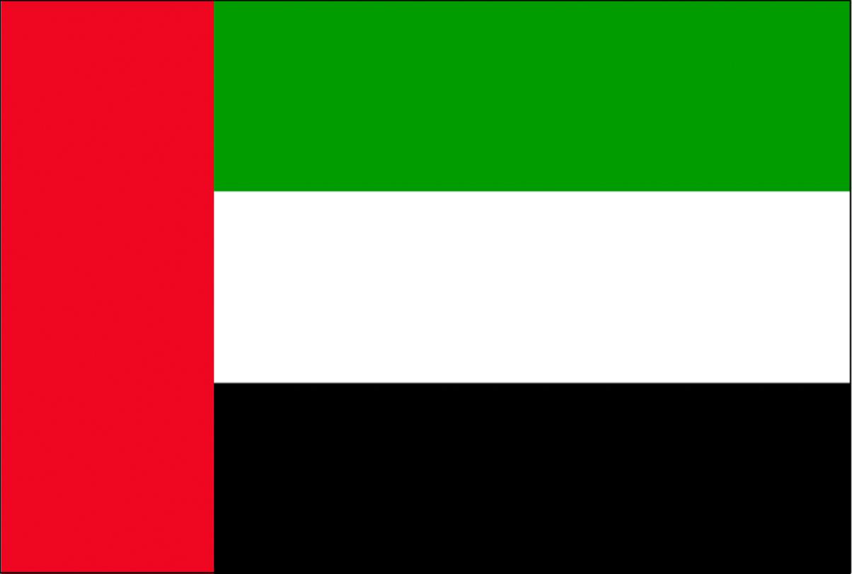 28 The United Arab Emriates