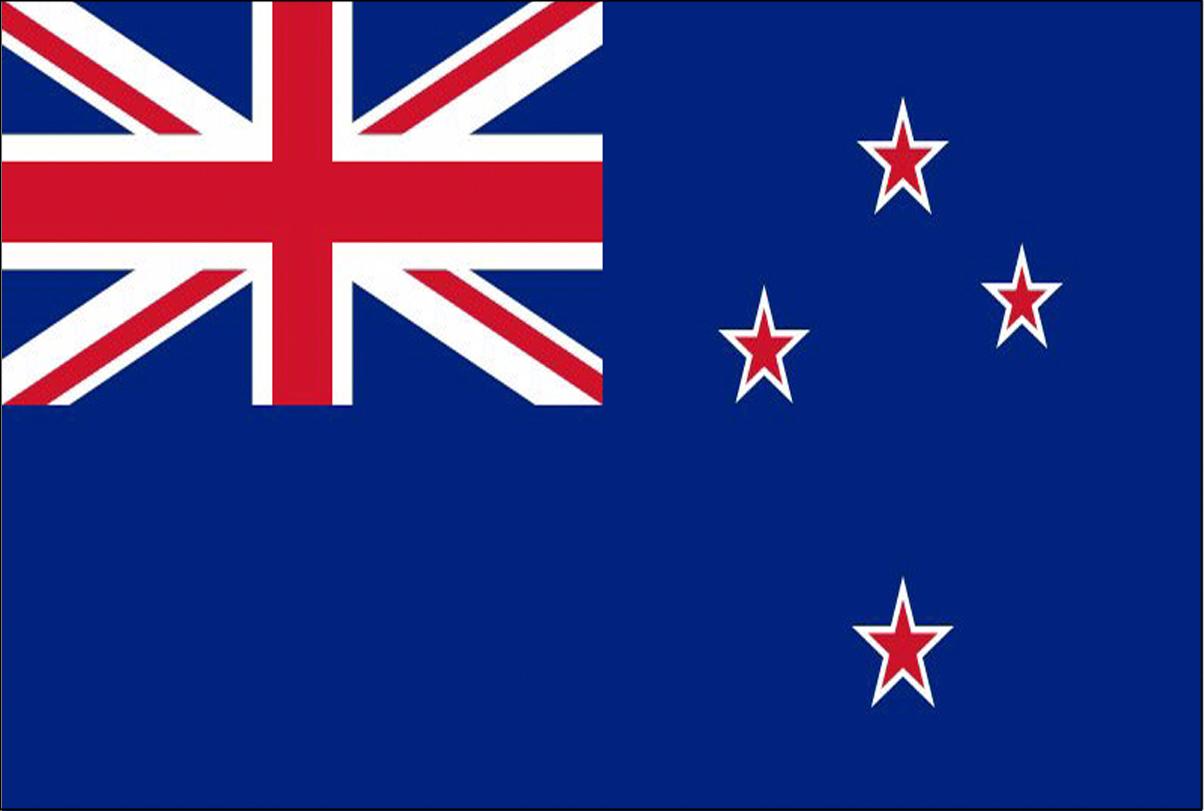 30 New Zealand