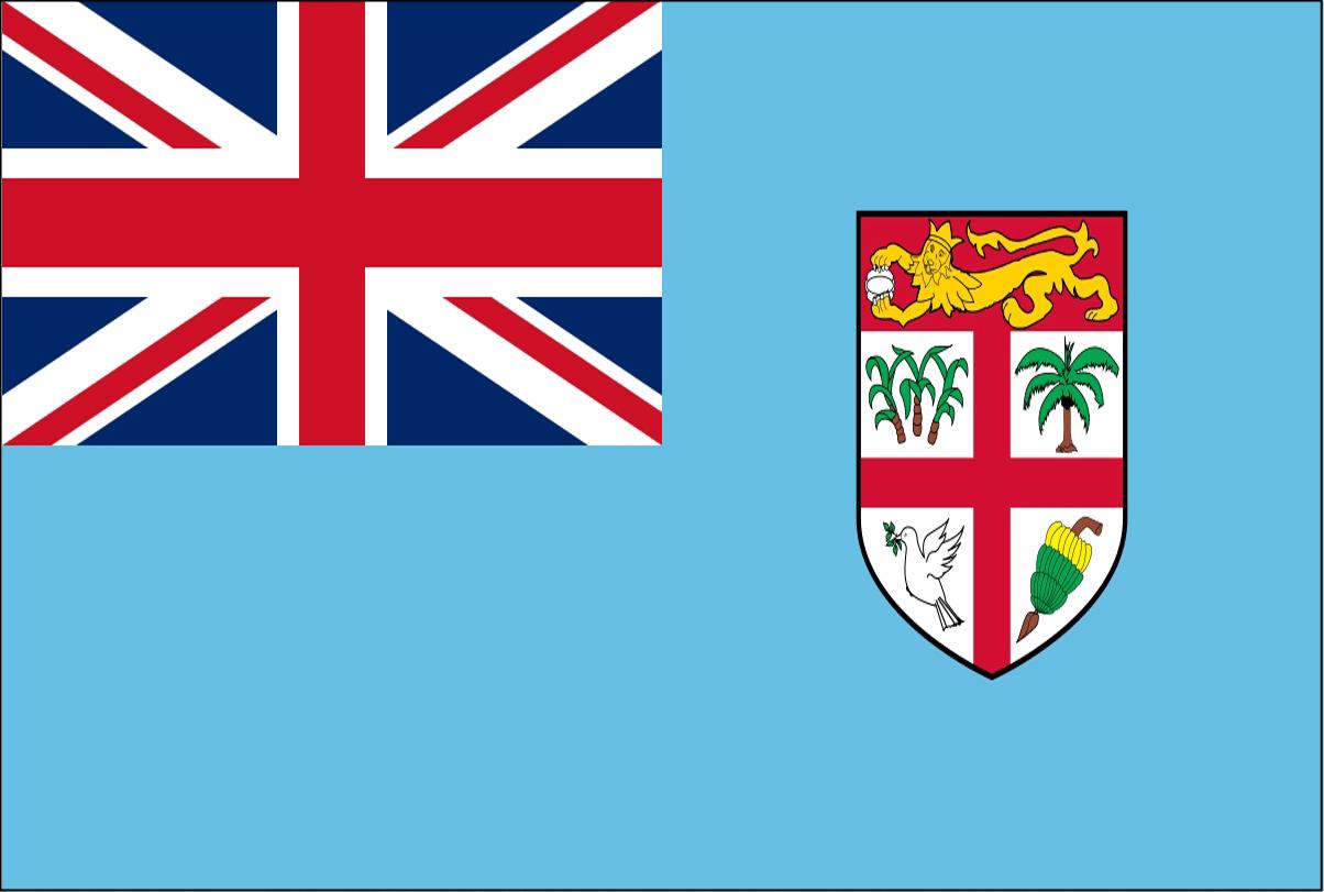 32 Fiji