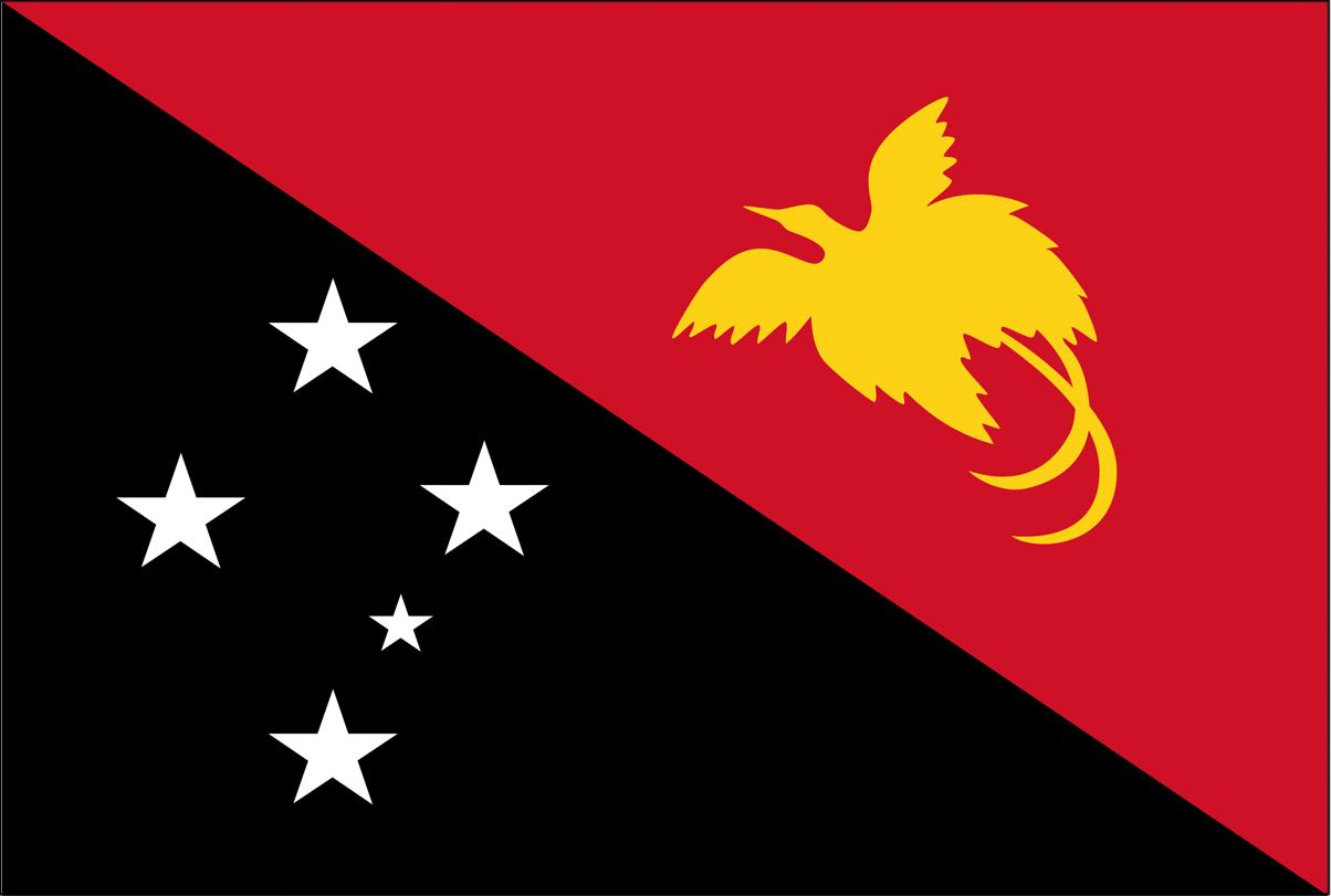 33 Papua New Guinea