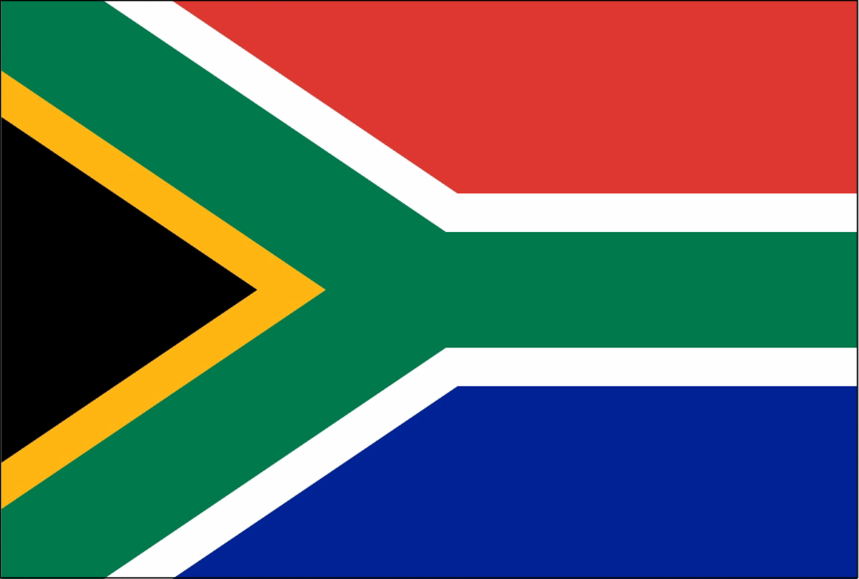 35 South Africa