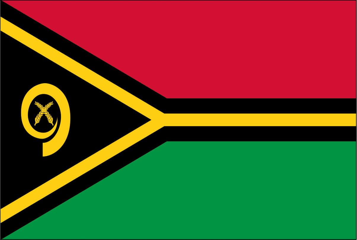 38 Vanuatu