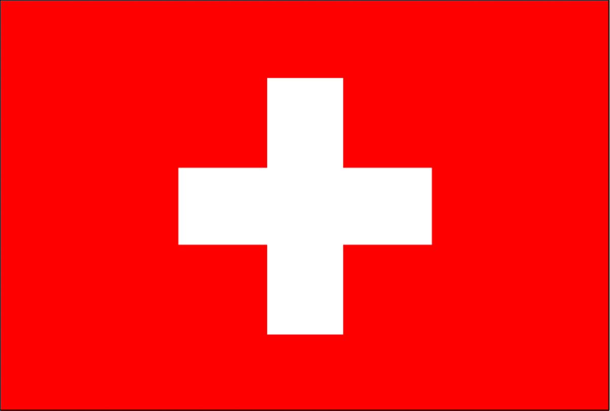 43 Switzerlands