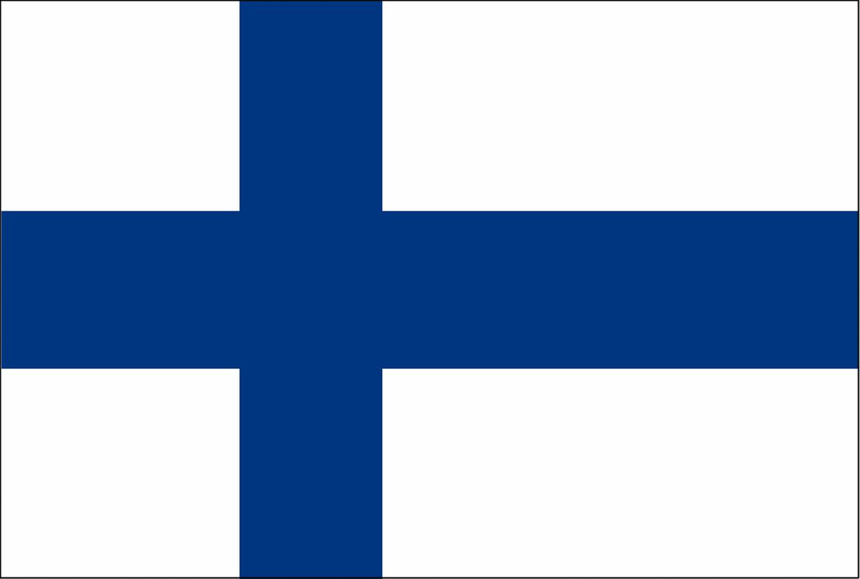 45 Finland
