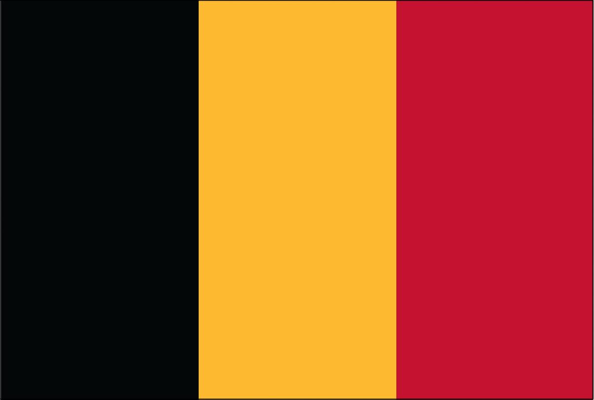 50 Belgium