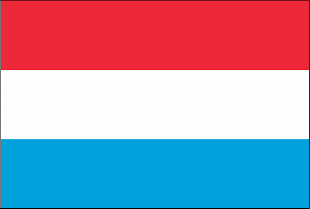51 Luxembourg