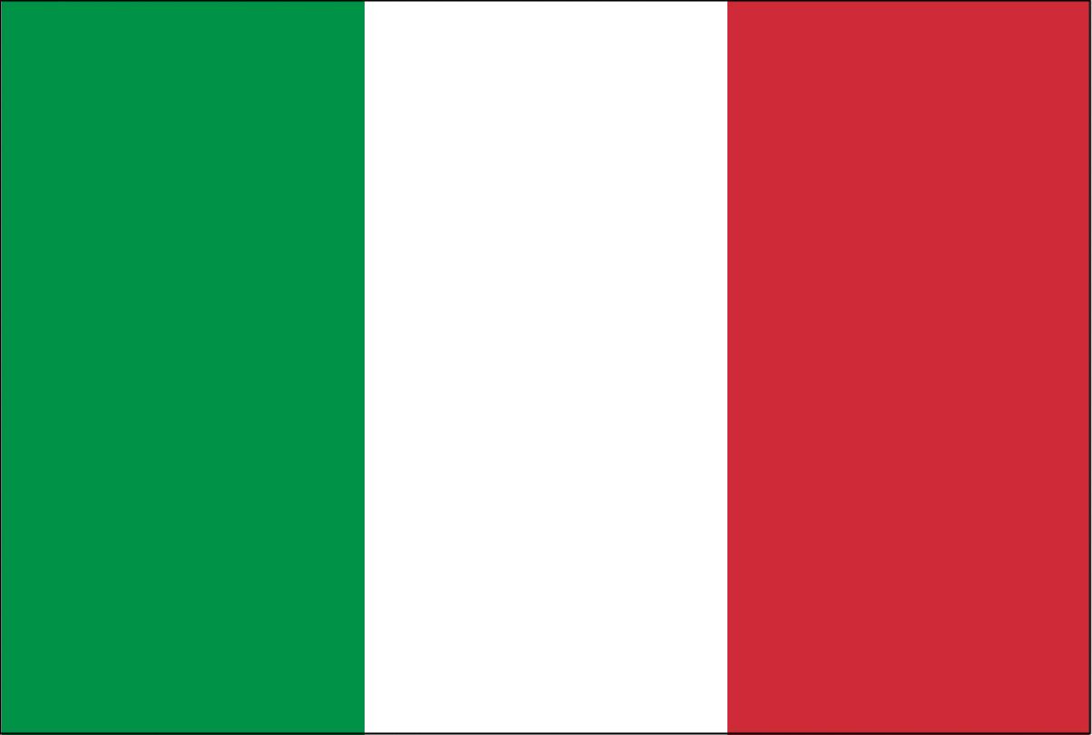 54 Italy