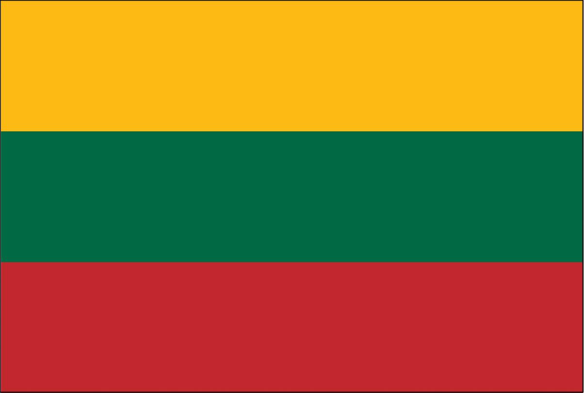 57 Lithuania