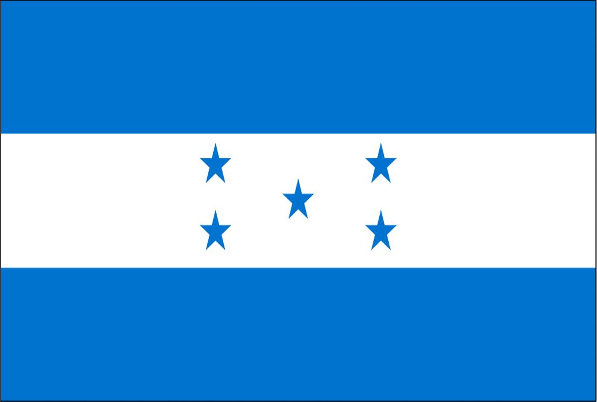 65 Honduras