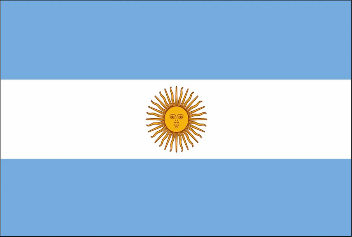 68 Argentina