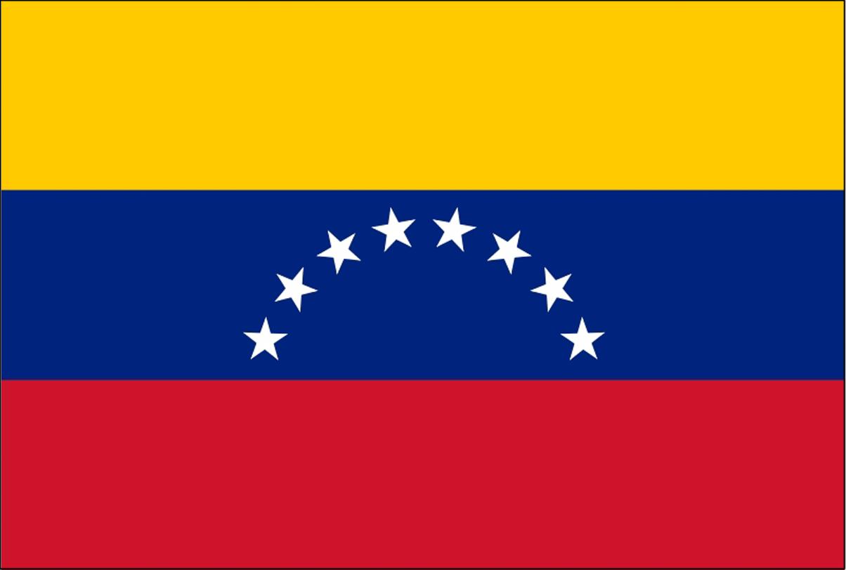 72 Venezuela