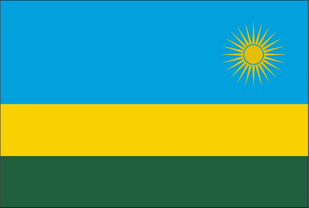 73 Rwanda