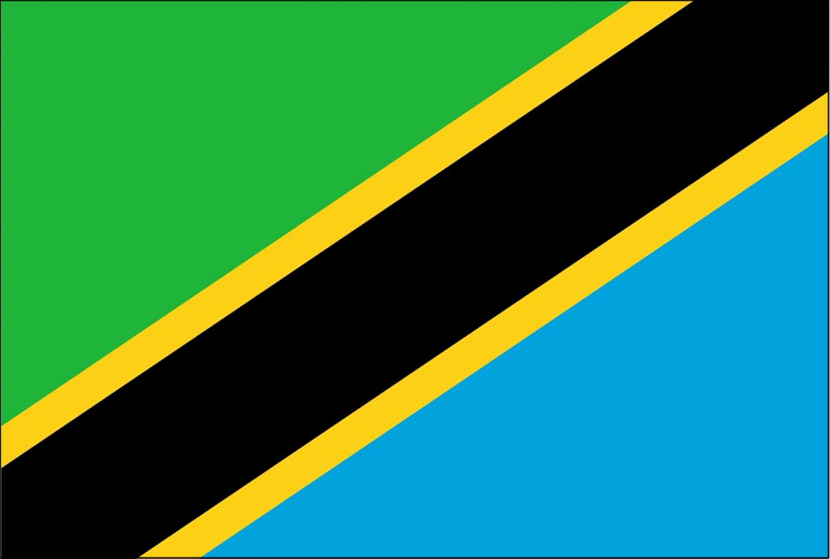 74 Tanzania