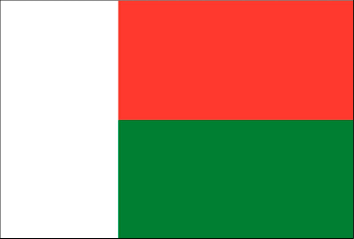 75 Madagascar
