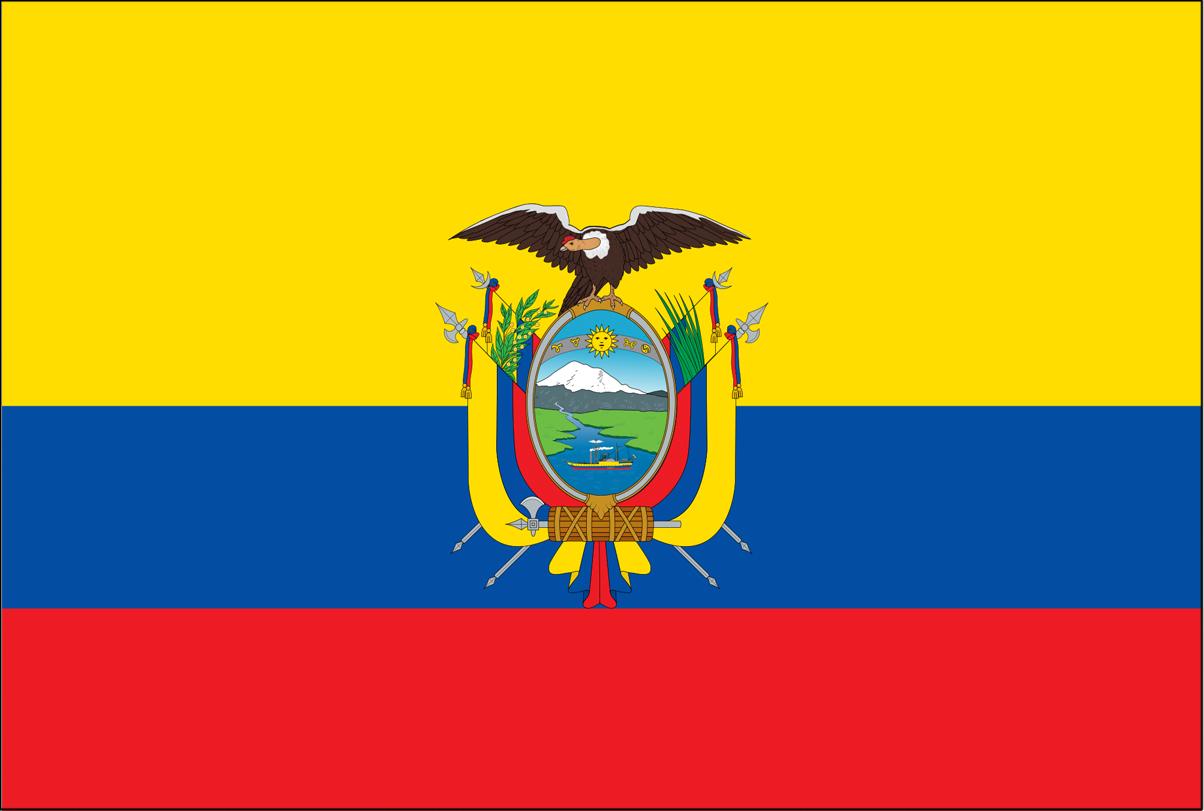 76 Ecuador