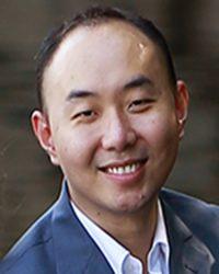 沈文捷 先生 Mr. Vince Shen Wen Jie 副总会长助理 Assistant of Vice President