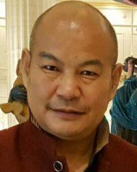 拳道总会(中国澳门)武术顾问 CHINA MACAO CMA MARTIAL ARTS ADVISOR (WCMAF)