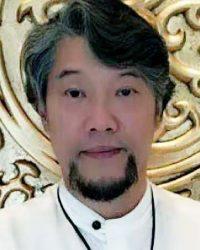 拳道总会中国医务顾问 CHINA CMA MEDICAL ADVISER