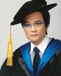吳仰正 Dr Toni Goh Ngiang Chia副理事长(武职) Vice Secretary General (Martial-Arts)