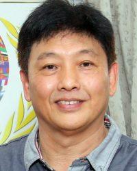 蔡为明 Mario Chua Wui Meng 理事长(文职) Secretary General (Culture)