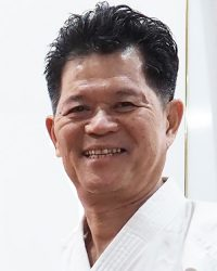 新加坡拳道理事 SINGAPORE CMA COMMITTEE MEMBER