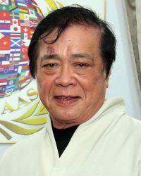 莊煌翔 Philippe Zhuang Wang Xiang 理事长(武职) Secretary General (Martial-Arts)