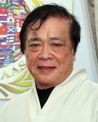 莊煌翔 Philippe Zhuang Wang Xiang 理事长(武职) Secretary General (Martial-Arts)