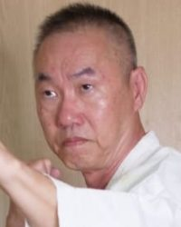 林炳坤 ZEN LIM PENG KHOON 新加坡拳道理事 SINGAPORE CMA COMMIITTEE MEMBER