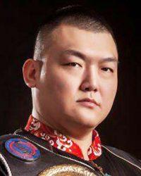 张君龙 ZHANG JUN LONG 副主席
