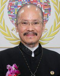Grandmaster Jason Tan Beng Siang