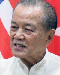 12. 许国昌 先生 Mr. Hee Kok Chong 理事 Committee Member