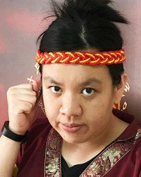 14. 王宝时 女士 Ms. Ruby Wang Phanee 理事 Committee Member