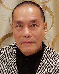 Grand Master Carter Wong 黄加达 宗师