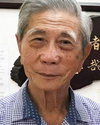 拳道总会新加坡会务顾问 SINGAPORE COMMITTEE ADVISOR (WCMAF)