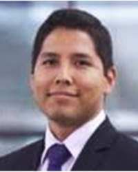 Mr. Jorge Fernando Zavaleta Aleman