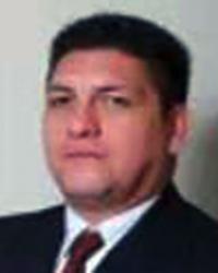 Mr. Leopoldo Arce