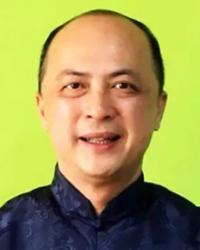 Mr. Liang Xuhui  梁旭辉 先生