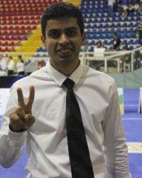 Mr. Luiz Carlos Silva