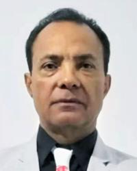 Mr. Mestre Barbosa