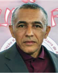 Mr. Serpio Silva De Oliveira